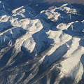 Mountains by Darlene VerSluys