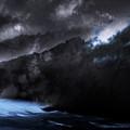 Mountains Of The Blue Ridge by Gray  Artus
