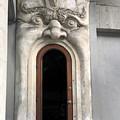 Mouth Doorway by Nancy Ingersoll