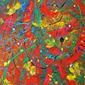 Movement by Chani Demuijlder