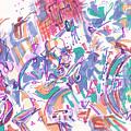 Movement In B Flat by Wayne Monninger