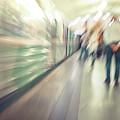 Movement by Mariia Kalinichenko
