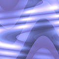 Moveonart Blu Wave Focus by Jacob Kanduch