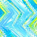Moveonart Crazy Spring Cool by Jacob Kanduch