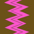 Moveonart Electricpink by Jacob Kanduch