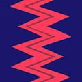 Moveonart Electricred by Jacob Kanduch