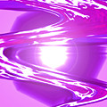Moveonart I Call Forth The Violet Wave by Jacob Kanduch