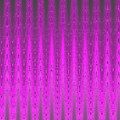 Moveonart Mysterious Violet Curtain by Jacob Kanduch