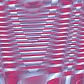 Moveonart New Future Sound Waves 1 by Jacob Kanduch