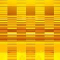 Moveonart Yellow Program Six by Jacob Kanduch