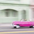 Moving Antique by Dan Leffel