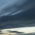 Moving Clouds Abstract Background by Michalakis Ppalis