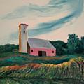 Moving Field by Richard Beauregard