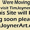 Moving by Tim Joyner
