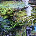 Moving Water by Sean Sarsfield