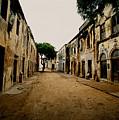 Mozambique Slave Trade Islands by Julian Wicksteed