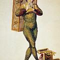 Mozart: Magic Flute, 1791 by Granger