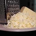 Mozzarella by Michiale Schneider
