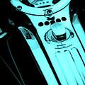 Mph Blue 5485 G_5 by Steven Ward