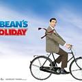 Mr. Bean by Bert Mailer