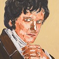 Mr. Darcy by Valerie Ornstein