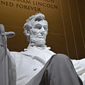 Mr. Lincoln by Brian O'Kelly
