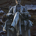 Mr. Lincoln by David Arment