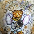 Mr. Mouse by Anna Griffard