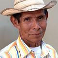 Mr. Panama by Douglas Pike