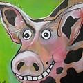 Mr Pig by Caroline Peacock