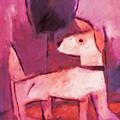 Mr Pink by Lutz Baar