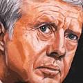 Mr. President - Jimmy Carter by Kenneth Kelsoe