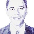 Mr. President by Benjamin McDaniel