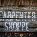 Mr. Sawyer Wood by Lynn Sprowl