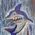 Mr. Shark by Aj Watson