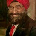 Mr. Singh by Marina Pavlovich