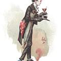 Mr. Stiggins by Joseph Clayton Clarke
