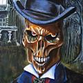 Mr. Styx by Chris Benice