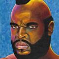 Mr. T Got Robbed Fool by Chris  Fifty-one