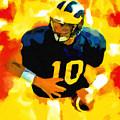 Mr. Tom Brady by John Farr