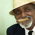Mr Trinidad  by Rob Hawkins