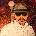 Mr.perez by Shellie Gustafson