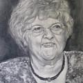 Mrs. Carol Paul by Adrienne Martino