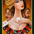 Mrs Fortune by Igor Postash