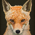 Mrs. Foxy by Carl Conway