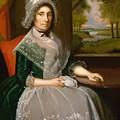 Mrs Richard Alsop 1792 by Earl Ralph