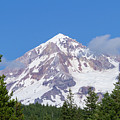 Mt. Hood #2 by Paul Rebmann
