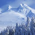 Mt. Hood by Bruce Block