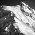 Mt Hunter Summit by Alasdair Turner