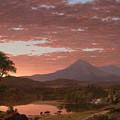 Mt Katahdin by Mountain Dreams